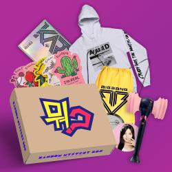 뭐?! BOX | RANDOM MYSTERY BOX