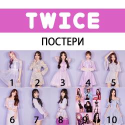 TWICE ПОСТЕР  poster плакат...