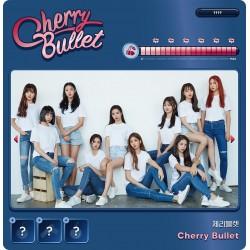 Cherry Bullet - Single...