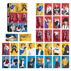 NCT 2018 картички Комплект...