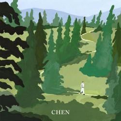 EXO : CHEN - Mini Album...