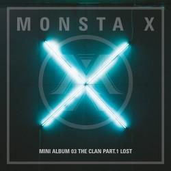 MONSTA X 3rd Mini Album -...