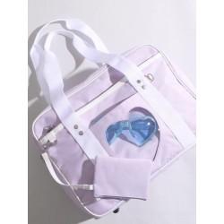 Pastel Japanese School bag...
