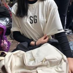 Тениска Agust D SUGA SG BTS...