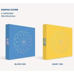 THE BOYZ - Single Album...