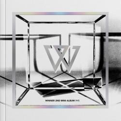 WINNER - WE 2nd Mini Album...