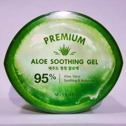 MISSHA Premium Aloe...
