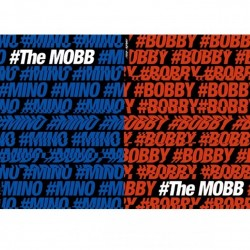 MOBB DEBUT MINI ALBUM - The...