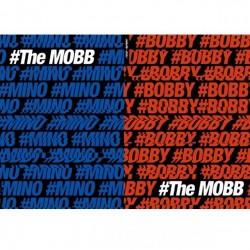 MOBB DEBUT MINI ALBUM - The...
