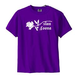STAN LOONA памучна тениска
