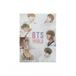 BTS WORLD OST |Официален...