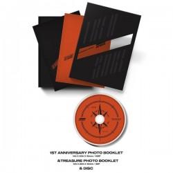 ATEEZ - албум [TREASURE...