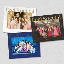 TWICE - албум Mini Album...