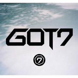 GOT7 - албум CALL MY NAME...