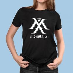 MONSTA X logo унисекс /...