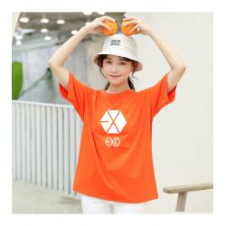 EXO памучна тениска...