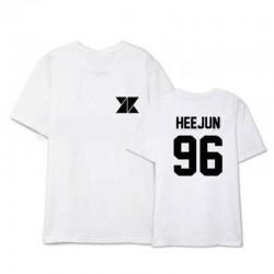 KNK Jihun, Seoham, Dongwon,...