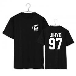 TWICE Jihyo, Nayeon,...