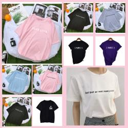 BTS /щампа/ памучна тениска...