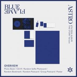 ASTRO 6th Mini Album - BLUE...