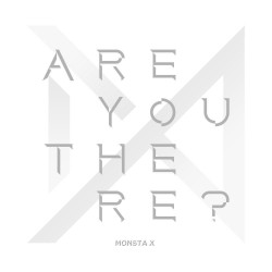 MONSTA X 2nd Album - TAKE.1...