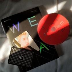 [ЗАЯВКА]  MONSTA X - Album...