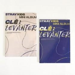 Stray Kids - албум [Clé :...