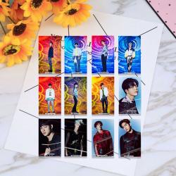 Картички - GOT7 Комплект 30...