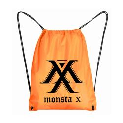 Мешка MONSTA X