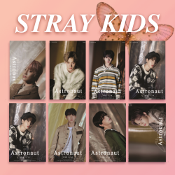 STRAY KIDS Astronaut...