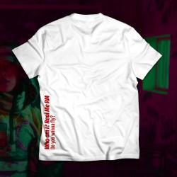 Тениска RM PERSONA Namjoon...
