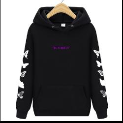 BTS Butterfly Ватиран...