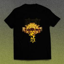 Тениска NCT 127 KICK IT...