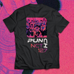 [PRE-ORDER] Тениска NCT 127...
