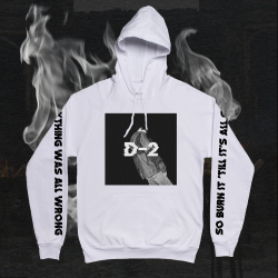 AGUST D D-2 BURN IT Ватиран...
