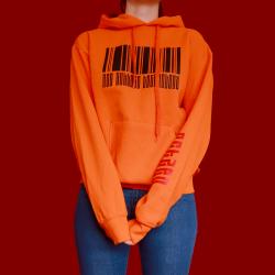 NCT NCTZEN barcode унисекс...