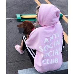 ANTI SOCIAL SOCIAL CLUB...