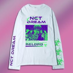 Памучна Блуза RELOAD NCT...