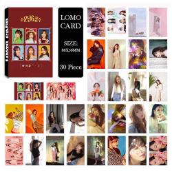 APINK Комплект 30 бр. картички