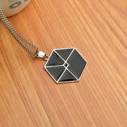 EXO Exodus Колие верижка колие