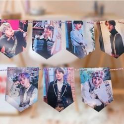BTS Magic Shop 7 броя...