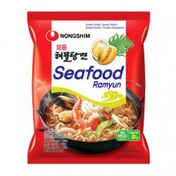 РАМЕН NONGSHIM Seafood...