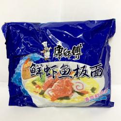 РАМЕН Kangshifu Shrimp...