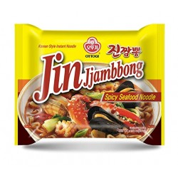 РАМЕН Ottogi Jin Jjanbbong...