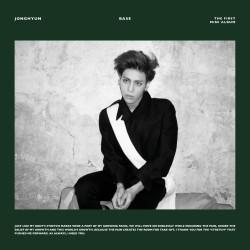 SHINee Jonghyun - Base албум