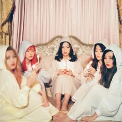Red Velvet - The Velvet албум